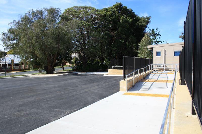 Carson St Primary School