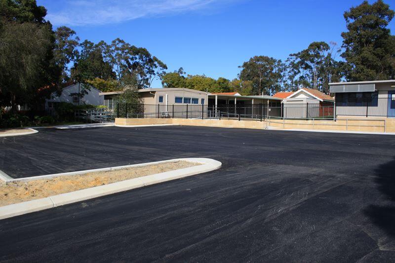 Carson St Primary