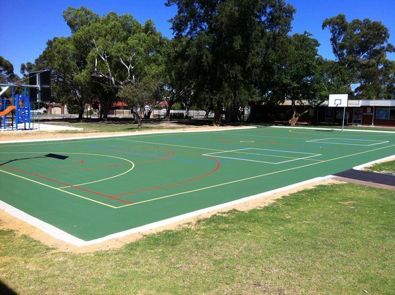 East Maddington Multi Sport Court