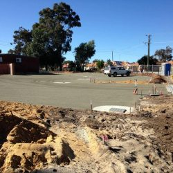 Osborne Park Primary school project