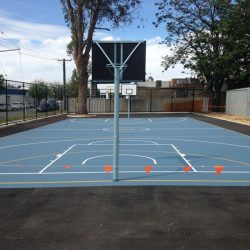 Sport Court pavers