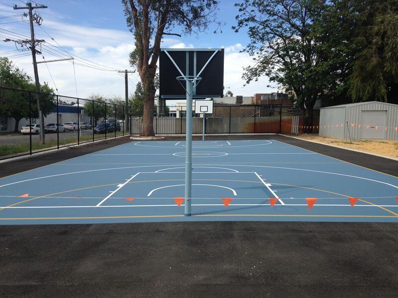 Sport Court pavers