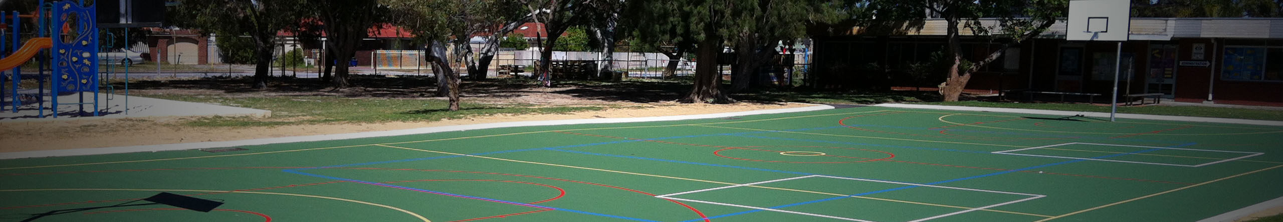 multi play courts