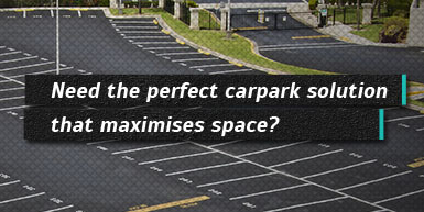 need perfect car park solutions